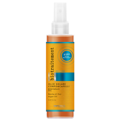 Brelil Solaire haj és test olaj 150 ml