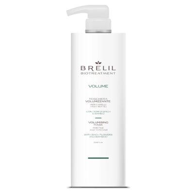 Brelil Biotreatement Volume Volumising Mask 1000 ml - Dúsító Pakolás