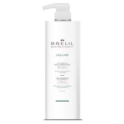 Brelil Biotreatement Volume Volumising Shampoo 1000 ml - Dúsító Sampon