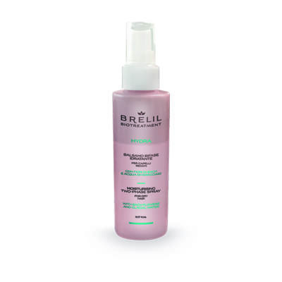 Brelil Biotreatement Hydra Moisturizing Two-Phase Spray 150 ml - Hidratáló 2 fázisú Spray