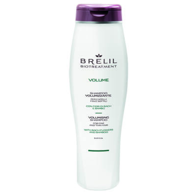 Brelil Biotreatement Volume Volumising Shampoo 250 ml - Dúsító Sampon