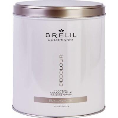 Brelil Balayage Bleach 900 gramm - Balayage szőkítőpor