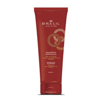 Brelil Biotreatment Solaire Aftersun Shampoo - Napozás utáni sampon 250 ml