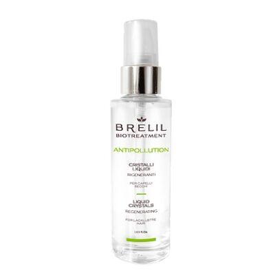 Brelil Biotreatement Antipollution Regeneráló Olaj 50 ml