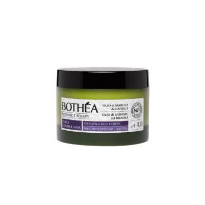 Bothea hajpakolás göndör hajra 250 ml