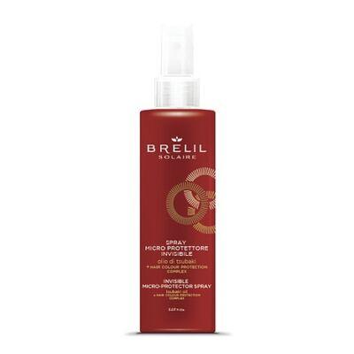Brelil Biotreatment Solaire Invisible Microprotector Spray – Láthatatlan microprotector spray 150 ml
