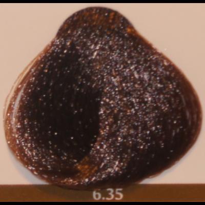 Brelil CLASSIC Természetes sötét selyemszőke hajfesték