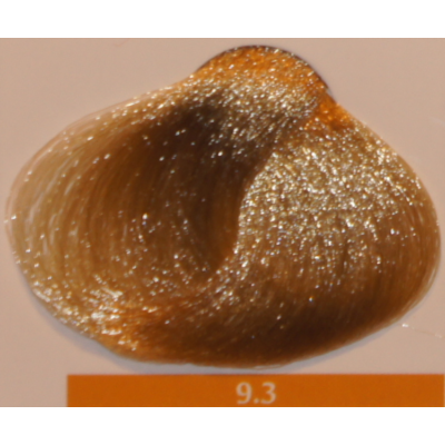 Brelil CLASSIC Bronzos világosbarna hajfesték