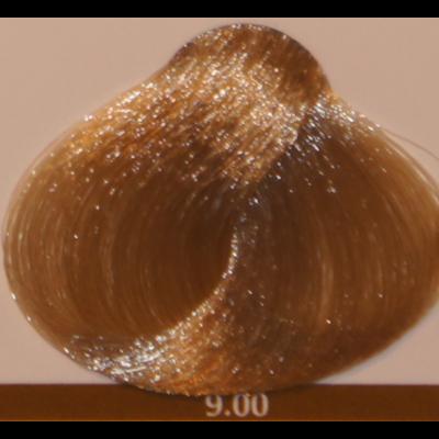 Brelil CLASSIC Intenzív vöröses sötétszőke hajfesték