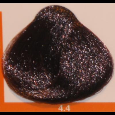 Brelil CLASSIC Kékes fekete hajfesték