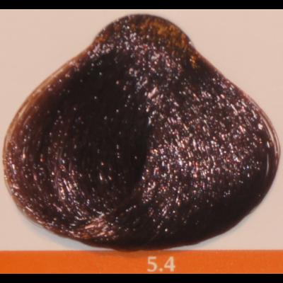 Brelil CLASSIC Világos aranybarna hajfesték