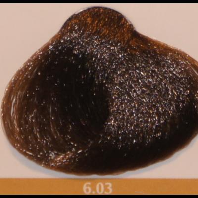 Brelil CLASSIC Meleg aranyszőke hajfesték