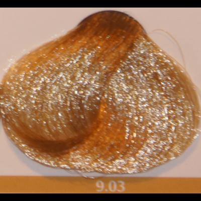 Brelil CLASSIC mahagóni barna hajfesték