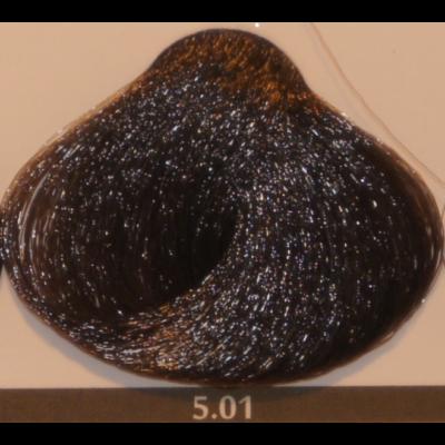 Brelil CLASSIC Természetes hamuszőke  hajfesték