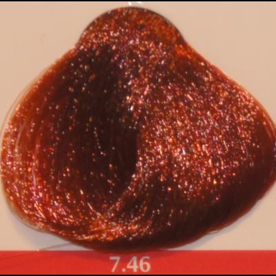 Brelil CLASSIC Rézbarna hajfesték