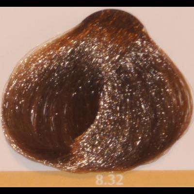 Brelil CLASSIC Világos réz szőke hajfesték