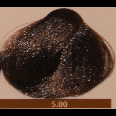 Brelil CLASSIC Természetes sötét hamuszőke hajfesték