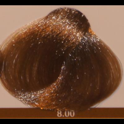 Brelil CLASSIC Rezes világosbarna hajfesték