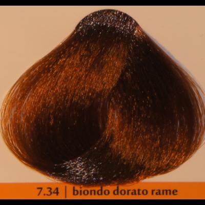 Brelil Colorianne Essence extravilágos homokszőke hajfesték