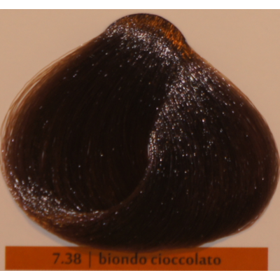 Brelil Colorianne Essence sötét vörösrézszőke hajfesték