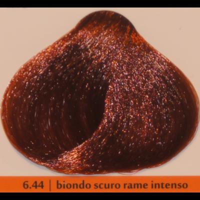 Brelil Colorianne Essence intenzív ibolya gesztenyebarna hajfesték