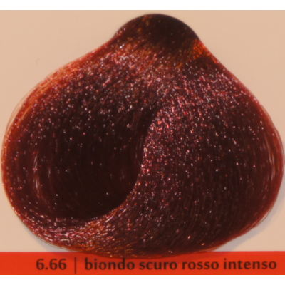 Brelil Colorianne Essence sötét aranyos rézszőke hajfesték