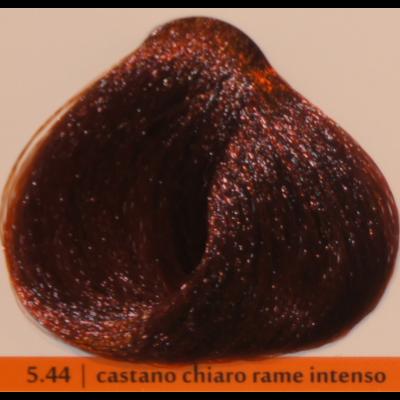 Brelil Colorianne Essence intenzív sötét réz szőke hajfesték