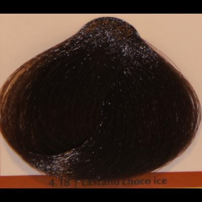 Brelil Colorianne Essence sötét szőke hajfesték
