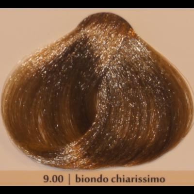 Brelil Colorianne Essence világos hamvas barna hajfesték