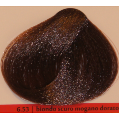 Brelil Colorianne Essence intenzív világos ibolya gesztenyebarna hajfesték