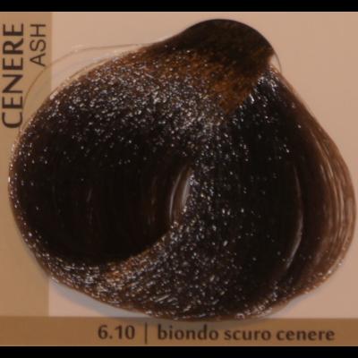 Brelil Colorianne Essence sötét aranyos mahagóniszőke hajfesték