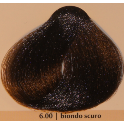 Brelil Colorianne Essence világos aranyos mahagónibarna hajfesték