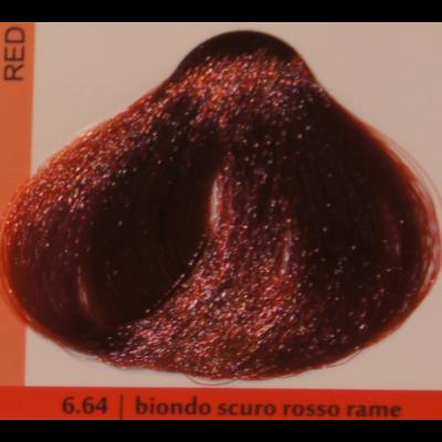 Brelil Colorianne Essence intenzív sötét ibolya gesztenyebarna hajfesték