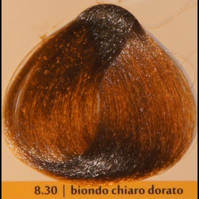 Brelil Colorianne Essence 8.30 100 ml (világos aranyszőke)