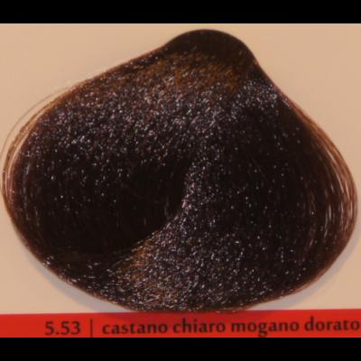 Brelil Colorianne Essence intenzív réz szőke hajfesték