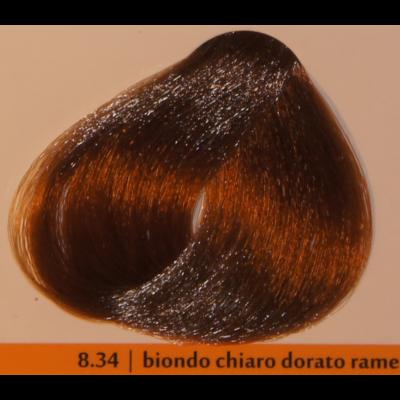 Brelil Colorianne Essence világos hamuszőke hajfesték