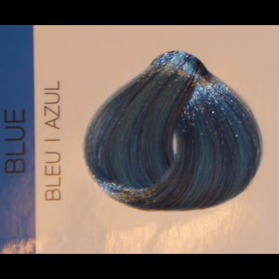 Fancy Colour 2 in 1 80 ml Kék hajfesték