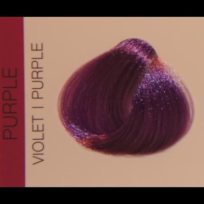Fancy Colour 2 in 1 80 ml Lila hajfesték