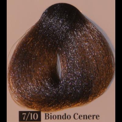 Brelil Colorianne Prestige mahagóni sötét szőke hajfesték