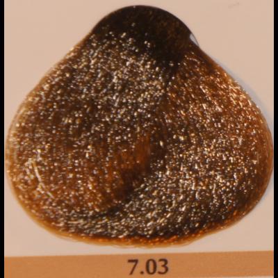 Brelil Colorianne Prestige intenzív sötét réz szőke hajfesték
