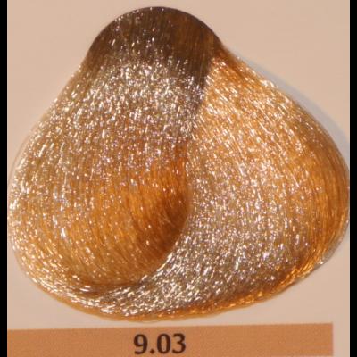 Brelil Colorianne Prestige világos drapp szőke hajfesték