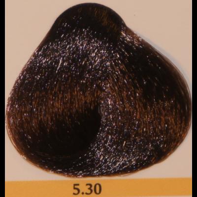 Brelil Colorianne Prestige arany színfokozó hajfesték