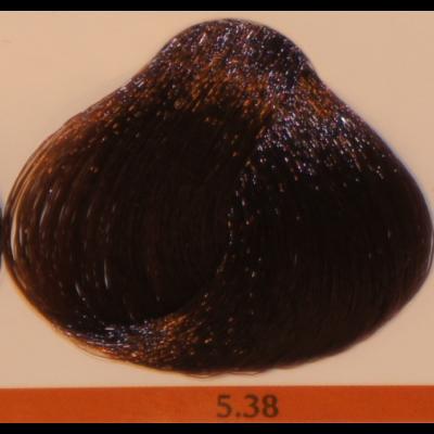 Brelil Colorianne Prestige csokoládé gesztenyebarna hajfesték