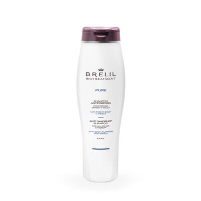 Biotreatment Pure Antidandruff Shampoo