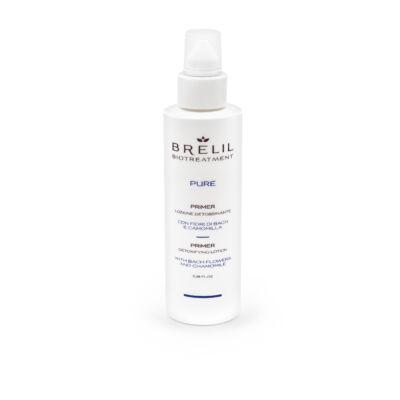 Biotreatment Pure Primer Méregtelenítő hajszesz
