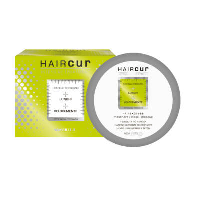 Haircur Hairexpress Mask 200 ml