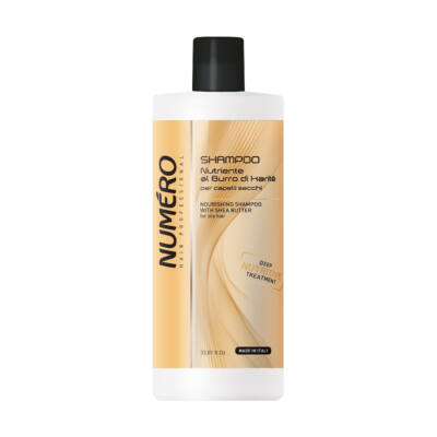 Numero Carite Shampoo 1000 ml