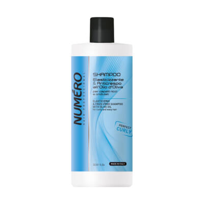 Numero Elasticizing and Anti-frizz Shampoo