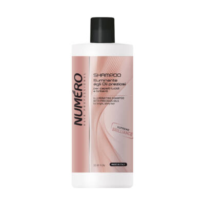 Numero Illuminating Shampoo 1000 ml