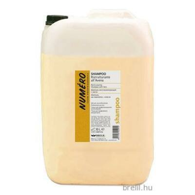 Numero Oat Shampoo 10 kg